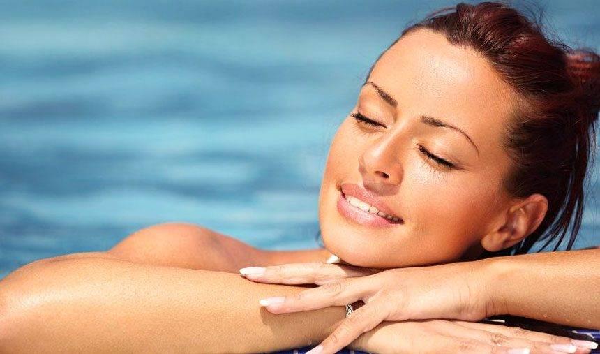Tratamentos para a pele que podem ser feitos no verão