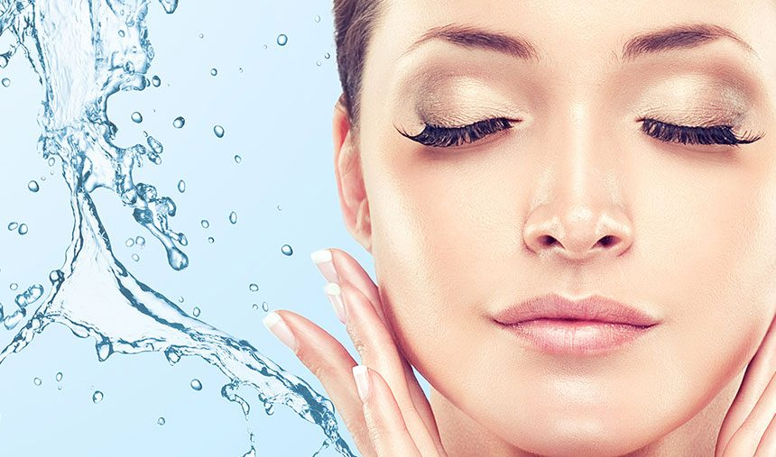 Você já ouviu falar em hidratação injetável com ácido hialurônico?