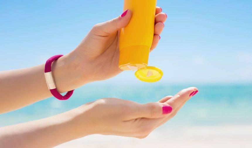 Protetor solar: veja como é indispensável seu uso